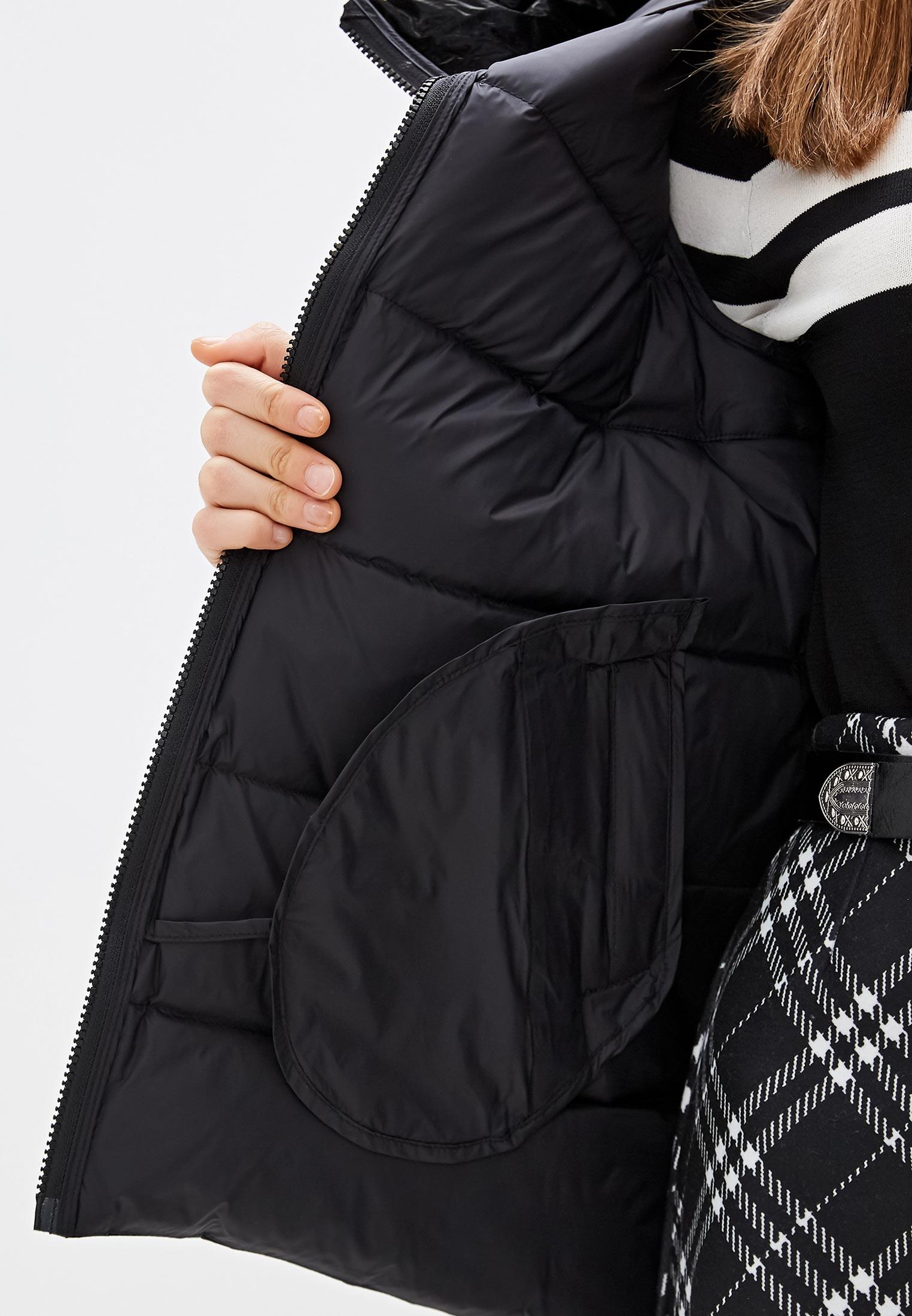 Утепленная куртка Bomboogie GW6012TTKK: изображение 4