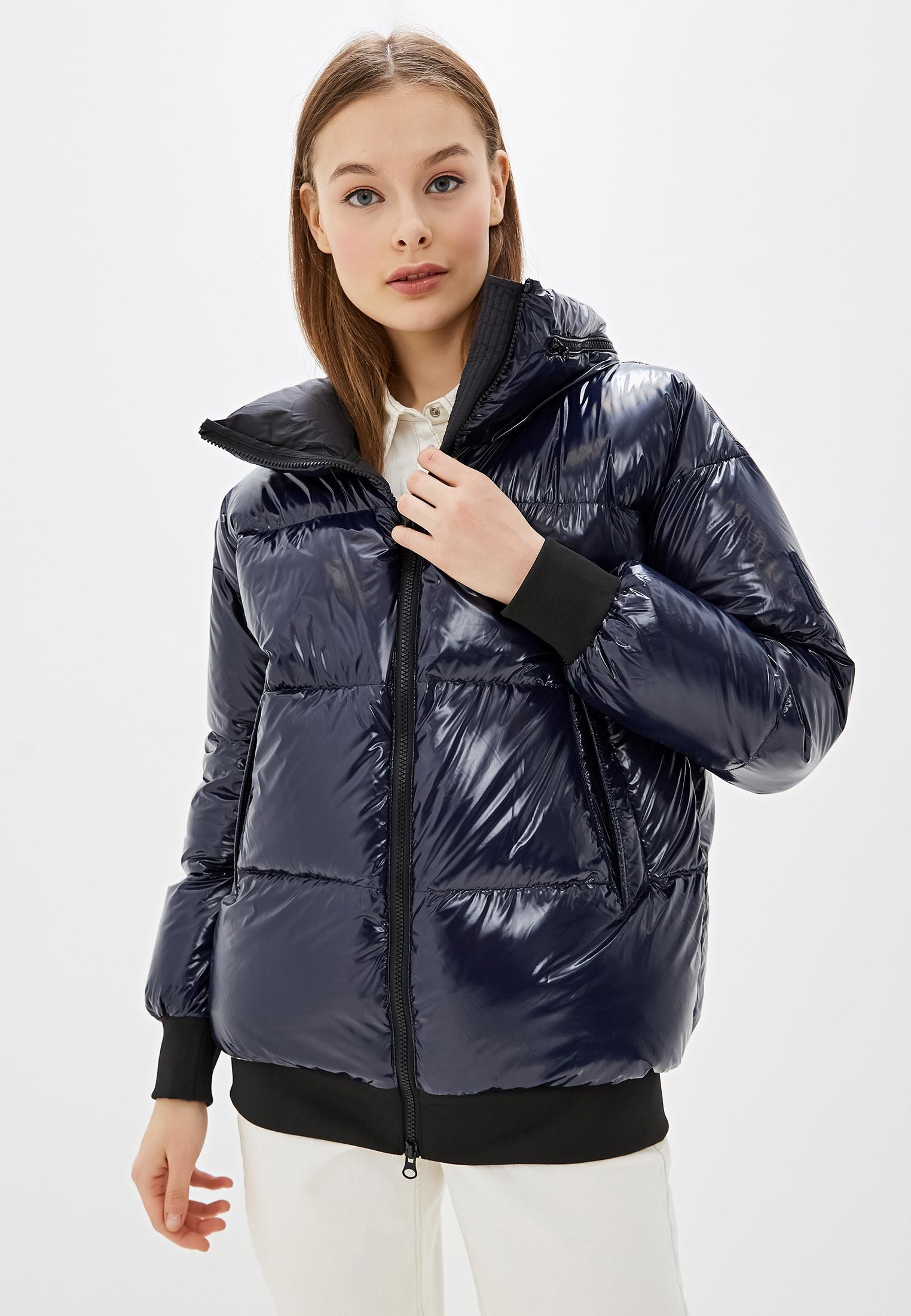 Утепленная куртка Bomboogie GW6091TGBL