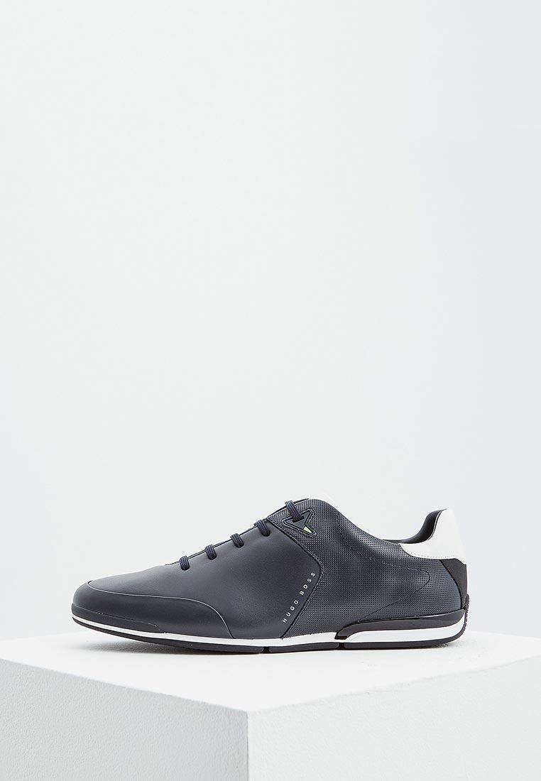Мужские кроссовки Boss Hugo Boss 50390207