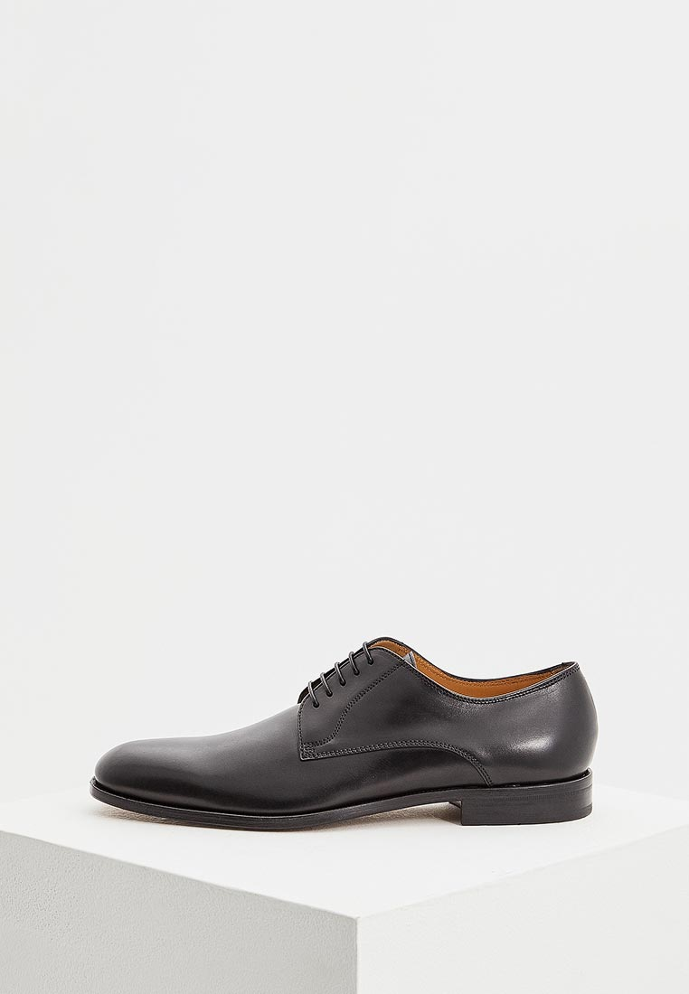 Мужские туфли Boss Hugo Boss 50391037