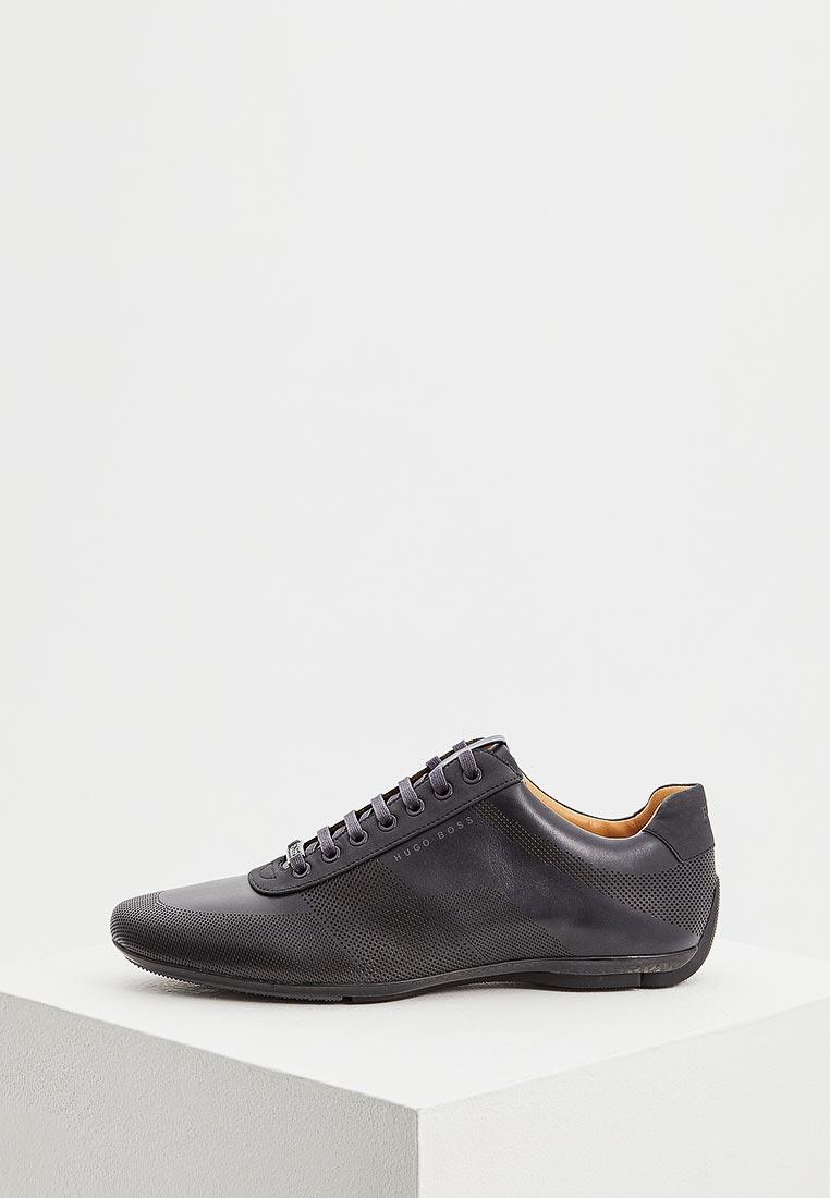 Мужские кроссовки Boss Hugo Boss 50389535