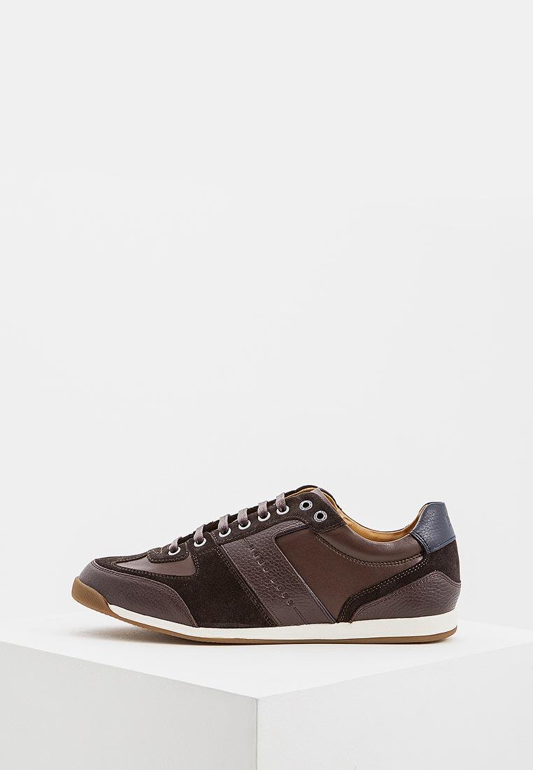 Мужские кроссовки Boss Hugo Boss 50396736