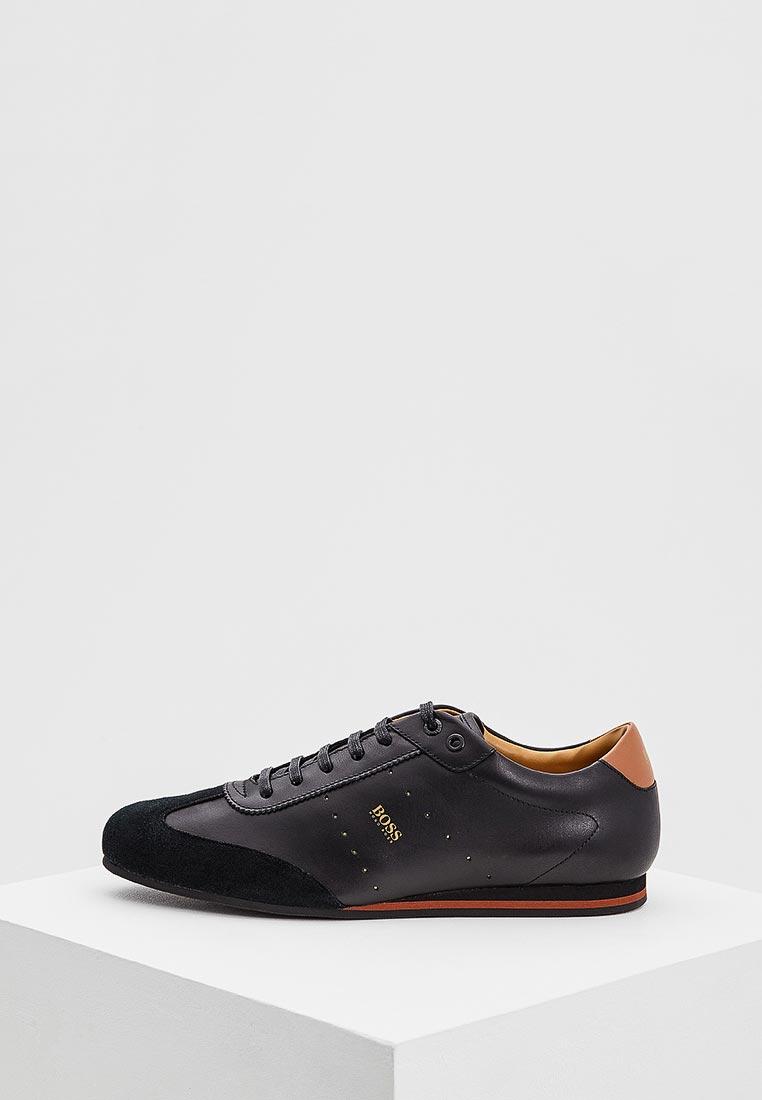 Мужские кроссовки Boss Hugo Boss 50401830