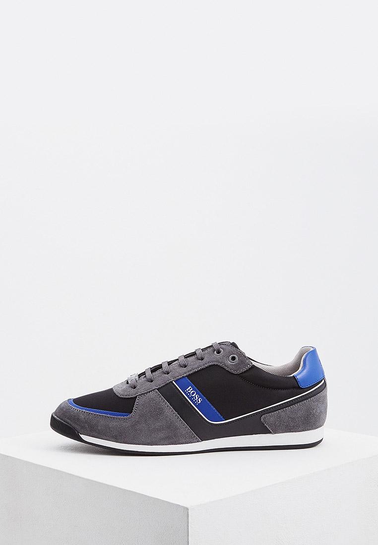 Мужские кроссовки Boss 50412551