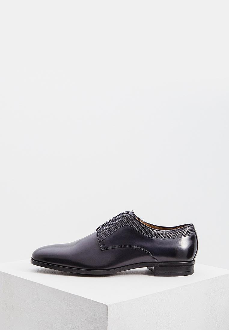 Мужские туфли Boss 50410907