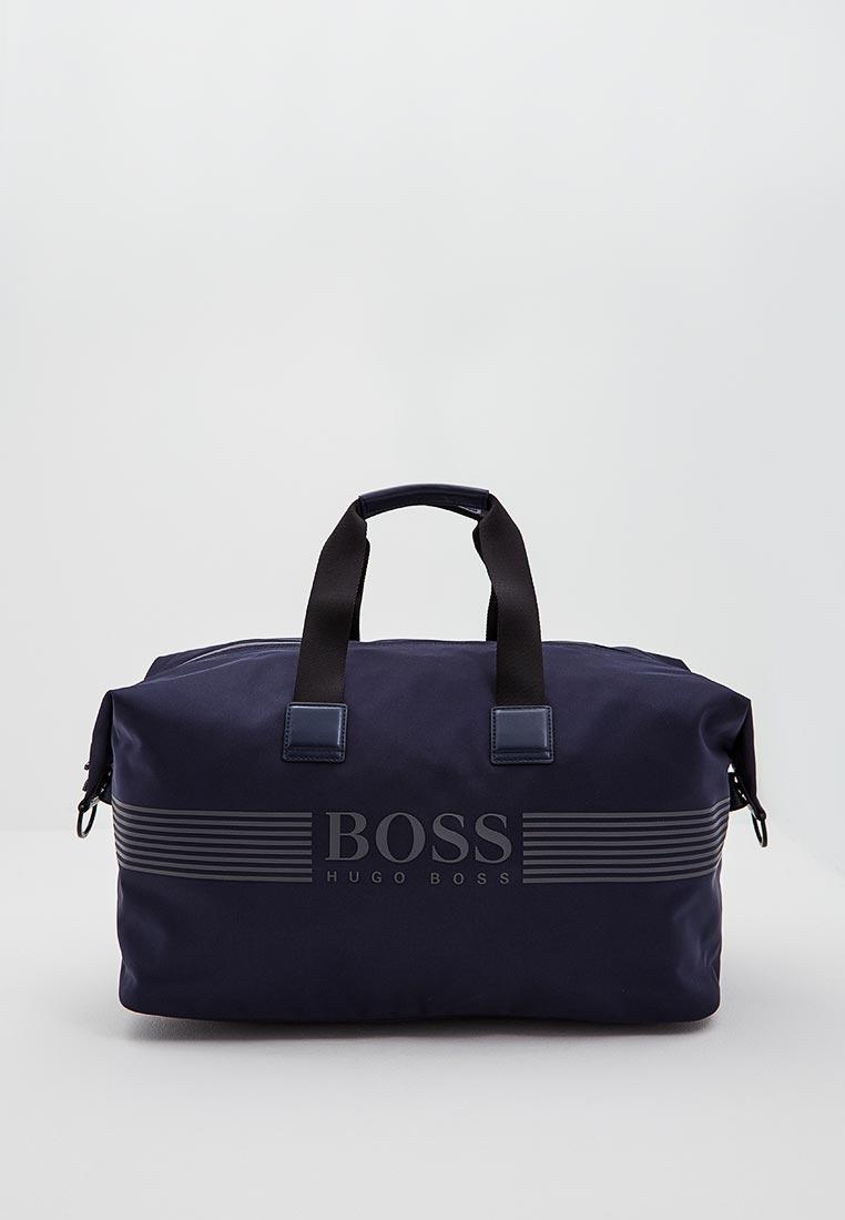 Дорожная сумка Boss Hugo Boss 50332696