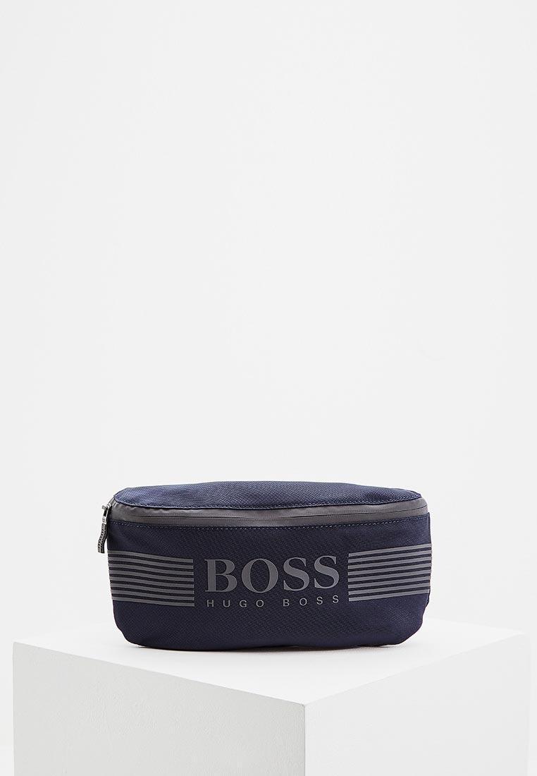 Спортивная сумка Boss Hugo Boss 50397450