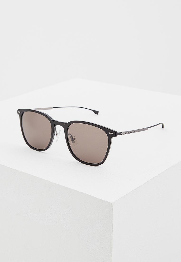 Мужские солнцезащитные очки Boss Hugo Boss BOSS 0974/S