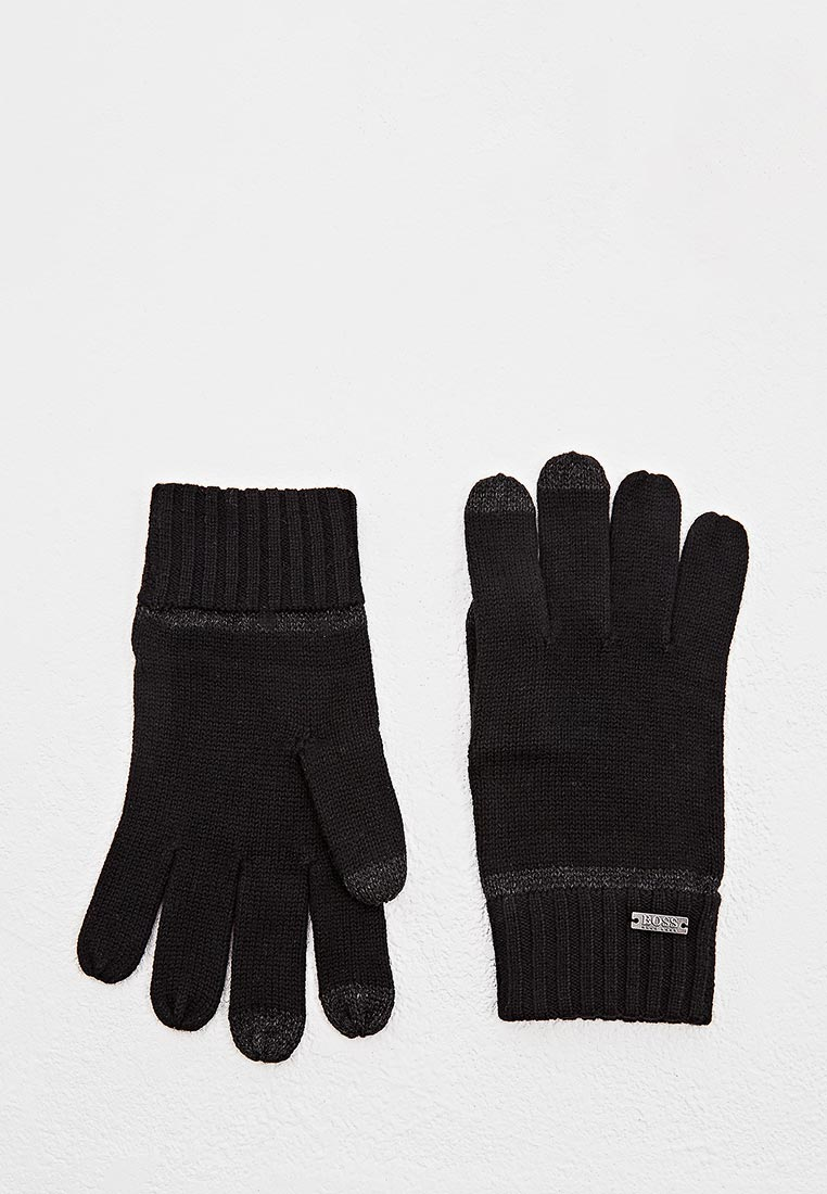 Мужские перчатки Boss Hugo Boss 50393807
