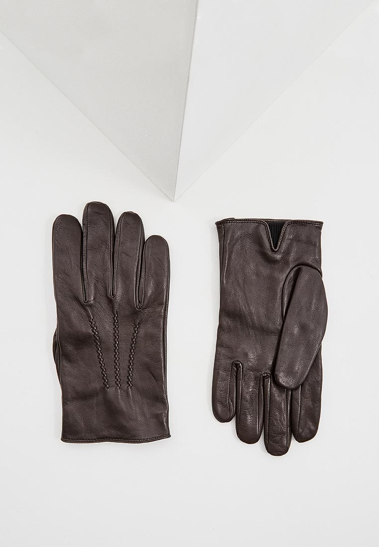Мужские перчатки Boss Hugo Boss 50393190