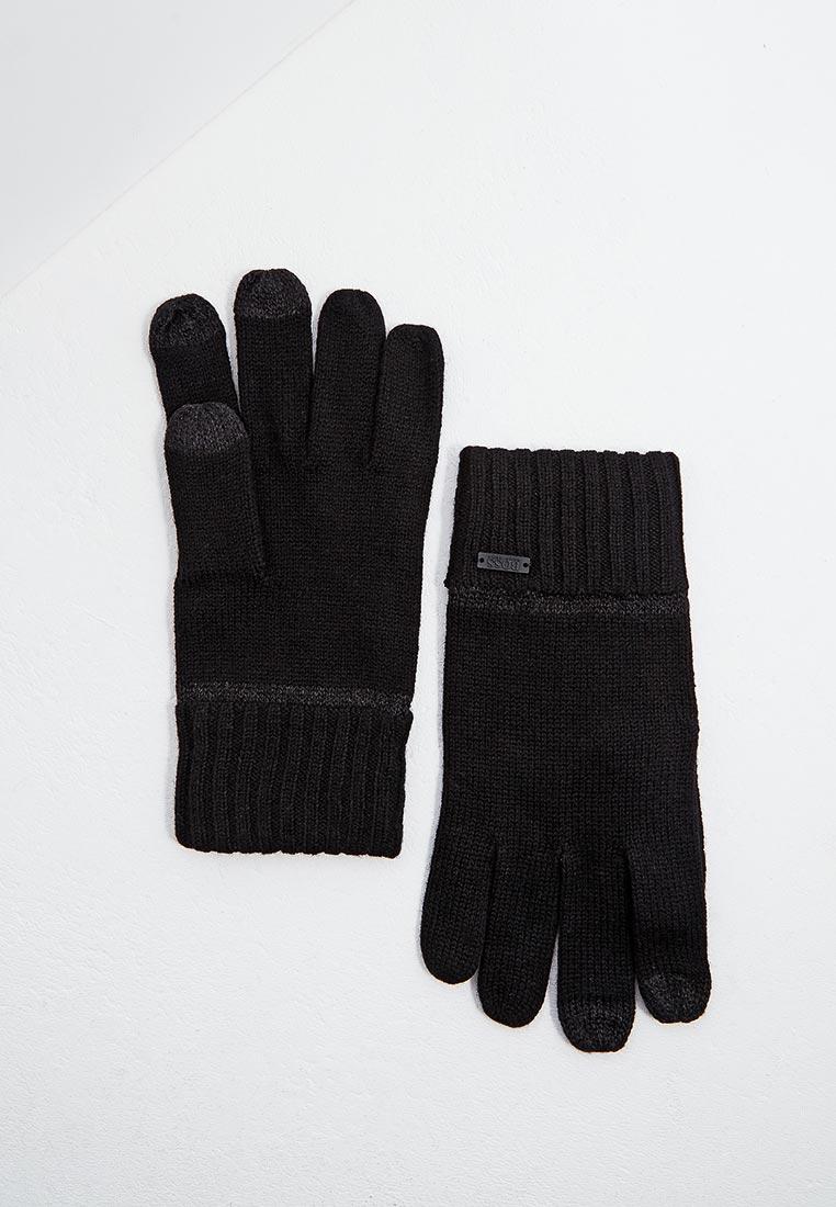 Мужские перчатки Boss 50416225