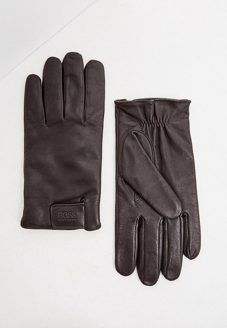 Мужские перчатки Boss 50416288