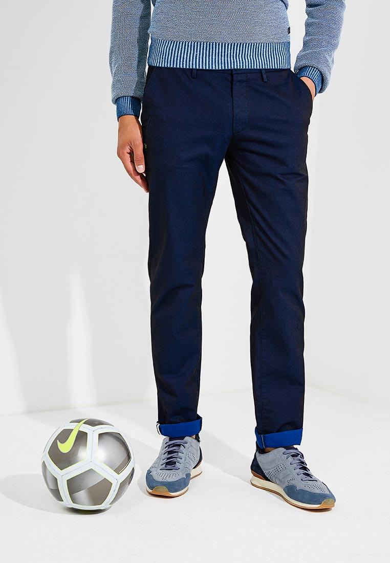 Мужские повседневные брюки Boss Hugo Boss 50390052