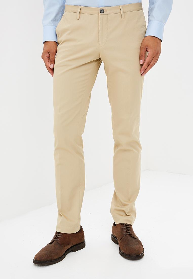 Мужские повседневные брюки Boss Hugo Boss 50385095