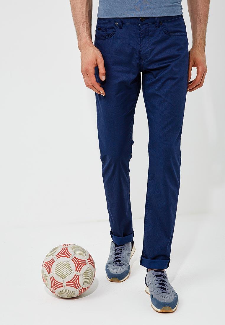 Мужские повседневные брюки Boss Hugo Boss 50389680