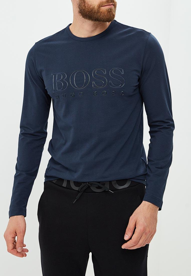 Футболка с длинным рукавом Boss Hugo Boss 50393187
