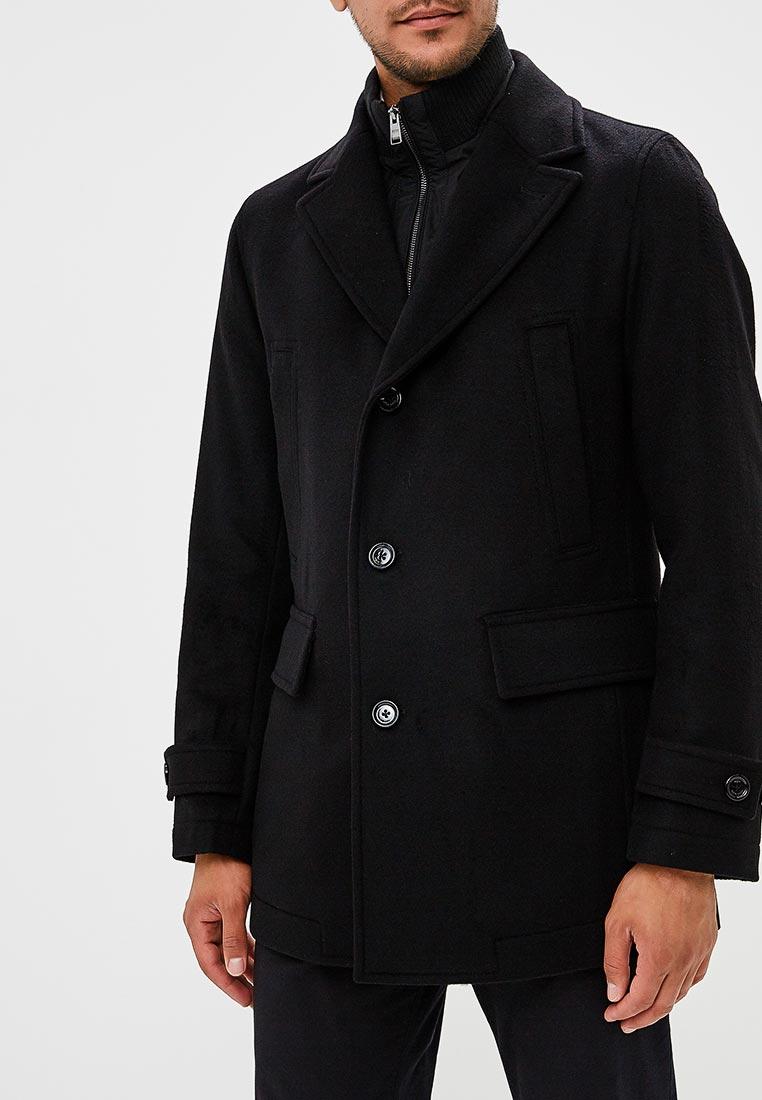 Мужские пальто Boss Hugo Boss 50391240