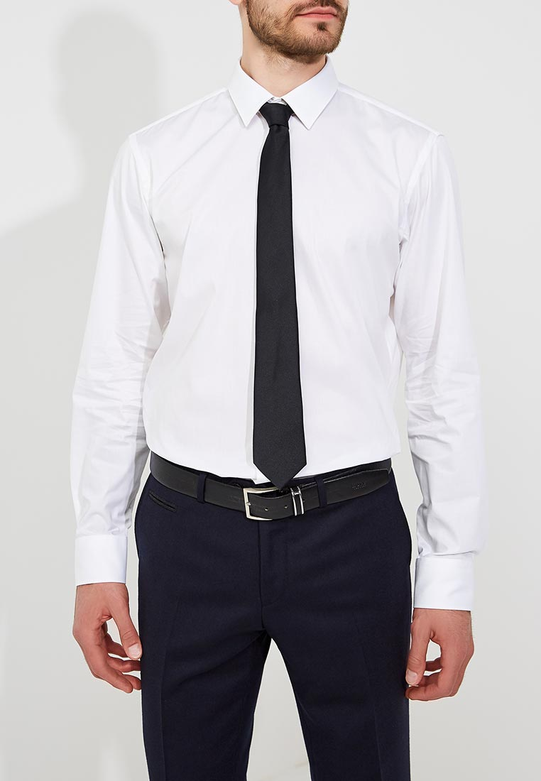 Рубашка с длинным рукавом Boss Hugo Boss 50393150
