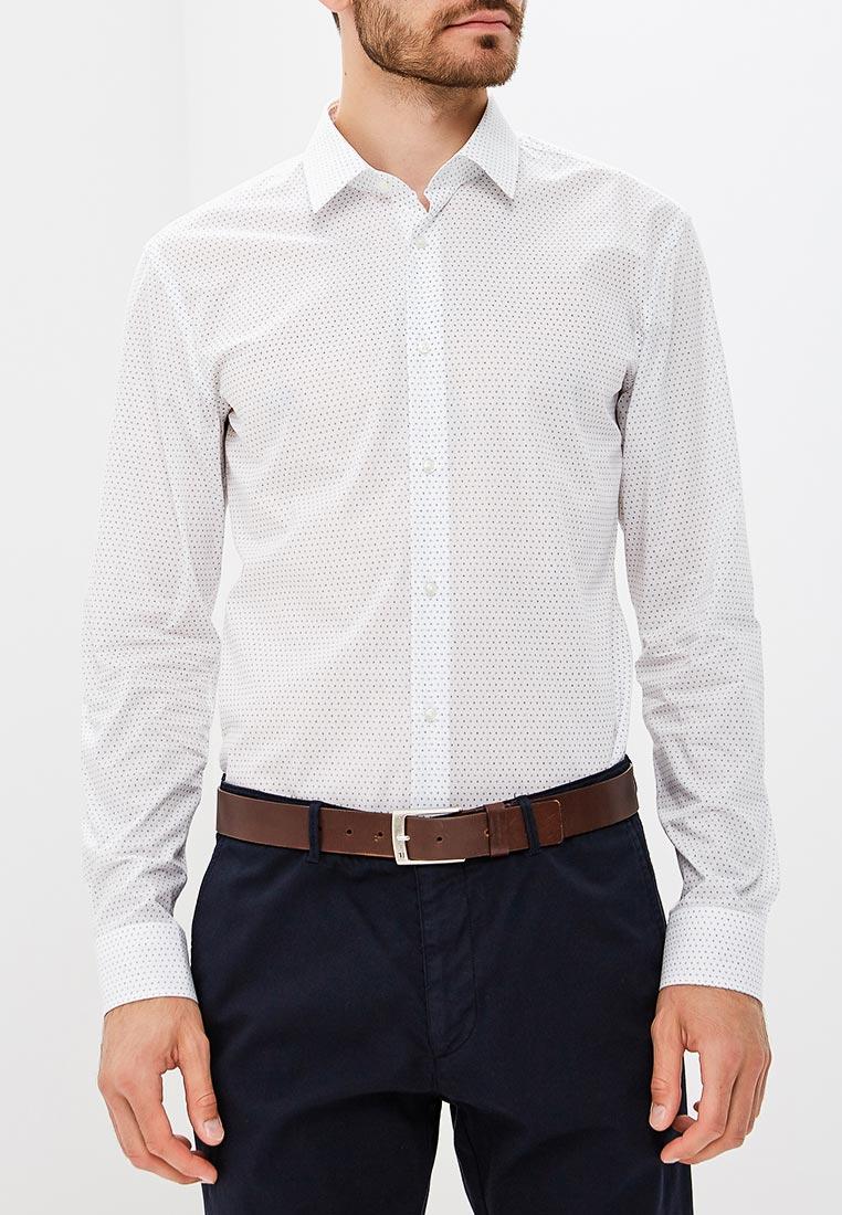 Рубашка с длинным рукавом Boss Hugo Boss 50393289
