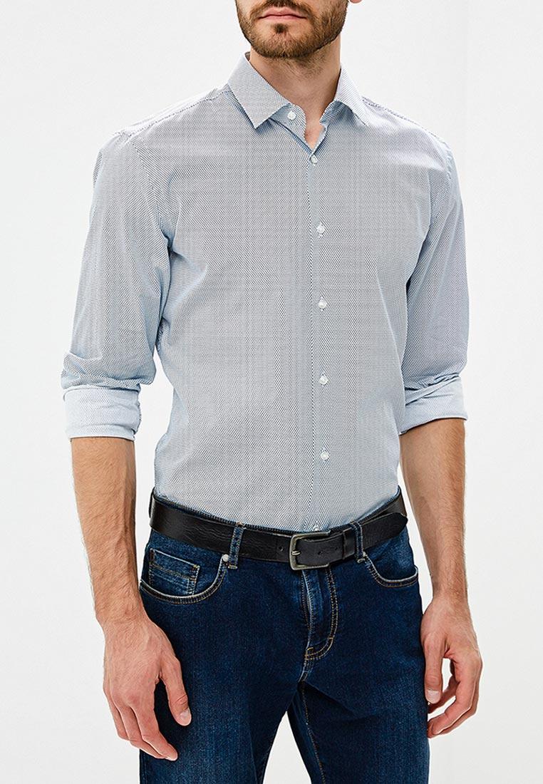 Рубашка с длинным рукавом Boss Hugo Boss 50393416