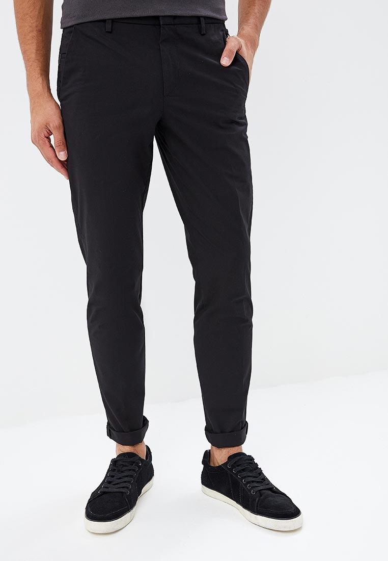 Мужские повседневные брюки Boss Hugo Boss 50394794