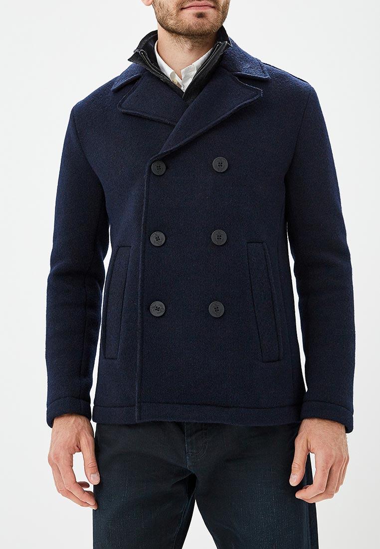 Мужские пальто Boss Hugo Boss 50392999