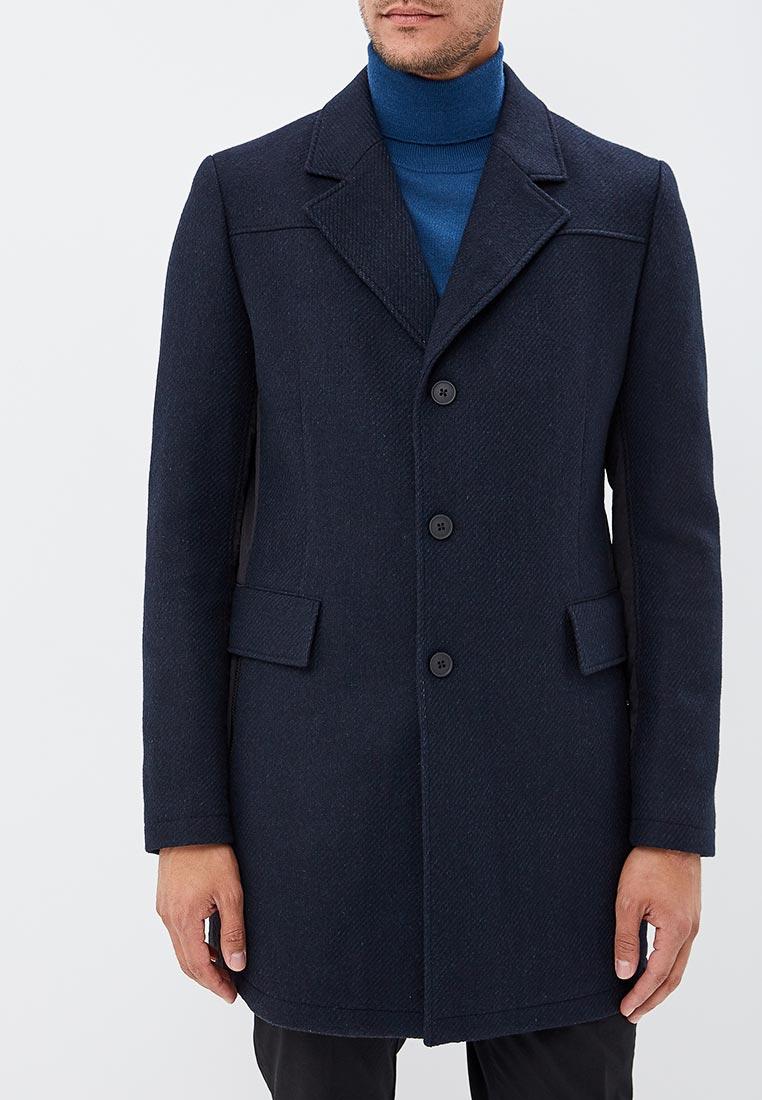 Мужские пальто Boss Hugo Boss 50394204