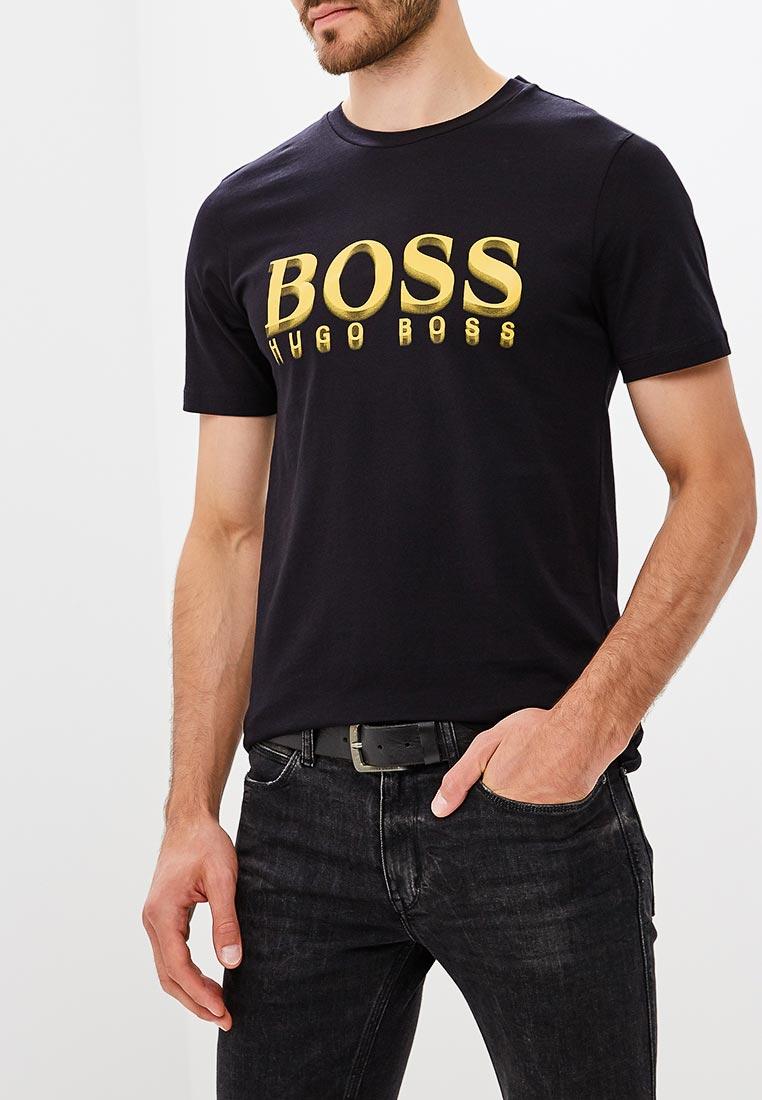 Футболка Boss Hugo Boss 50393556