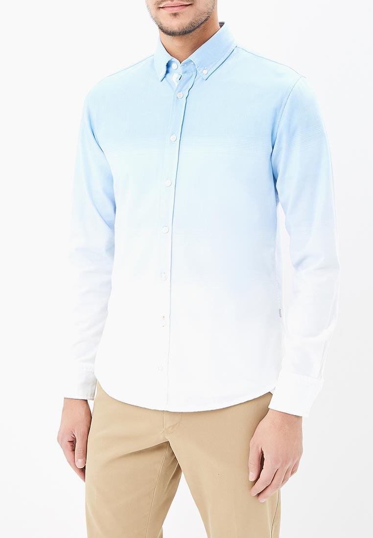 Рубашка с длинным рукавом Boss Hugo Boss 50399248