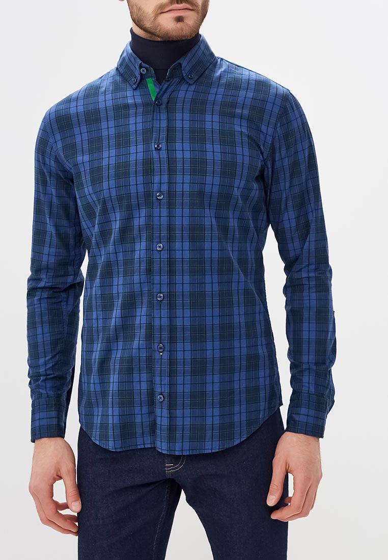 Рубашка с длинным рукавом Boss Hugo Boss 50399306