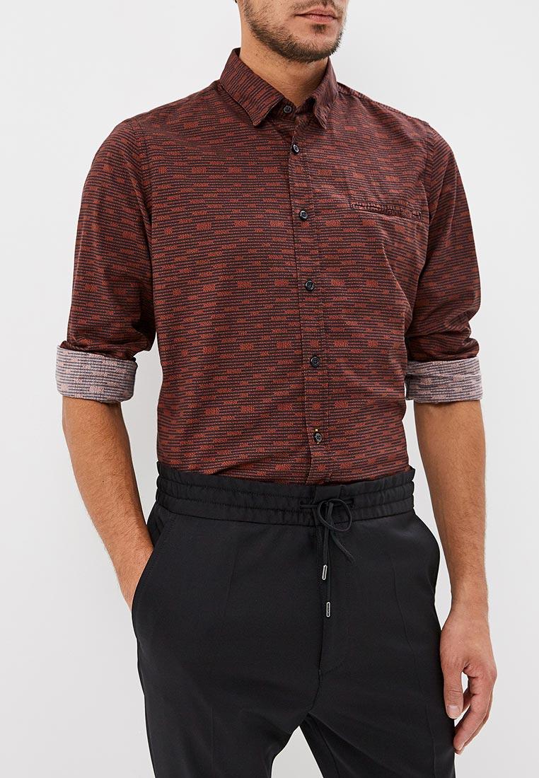Рубашка с длинным рукавом Boss Hugo Boss 50399437