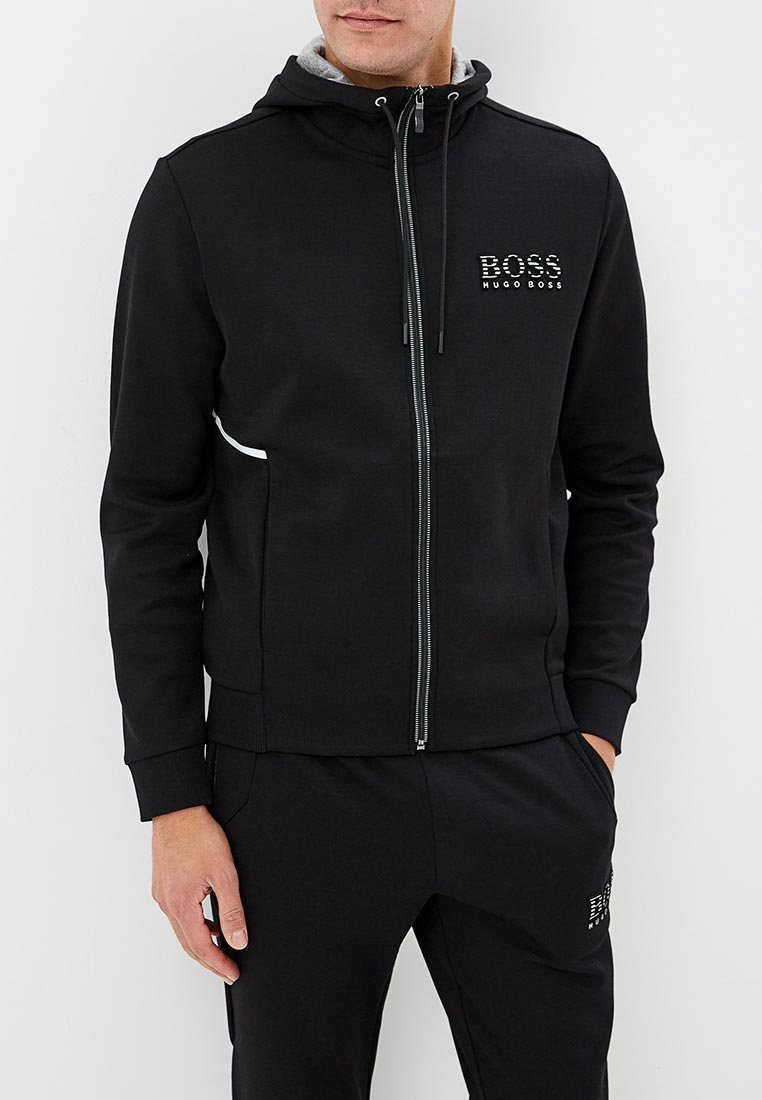 Толстовка Boss Hugo Boss 50399379