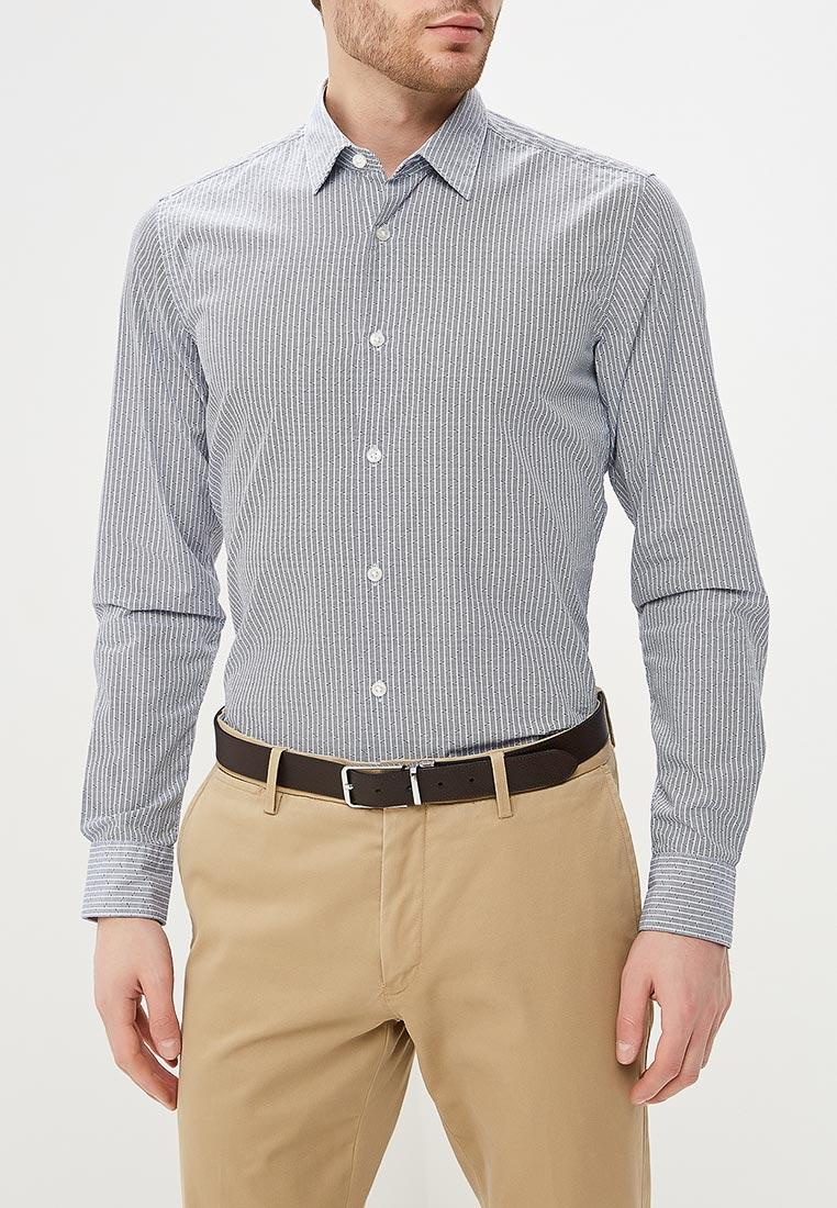 Рубашка с длинным рукавом Boss Hugo Boss 50399922