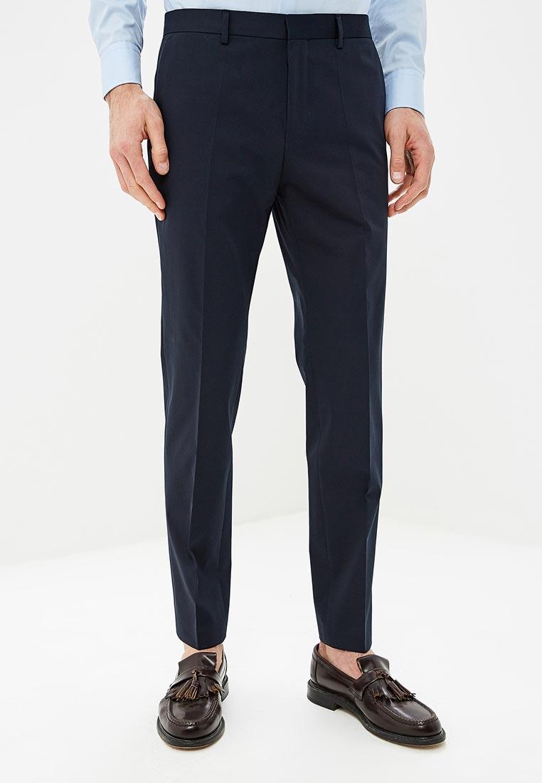 Мужские классические брюки Boss Hugo Boss 50401280