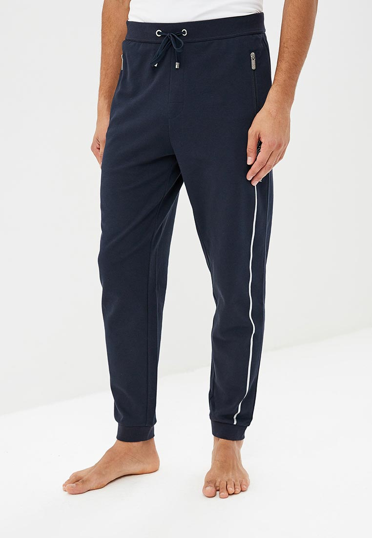 Мужские домашние брюки Boss Hugo Boss 50396885
