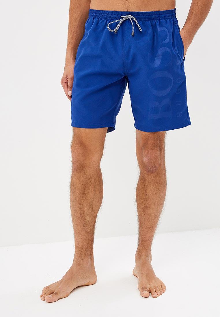 Мужские шорты для плавания Boss Hugo Boss 50390156