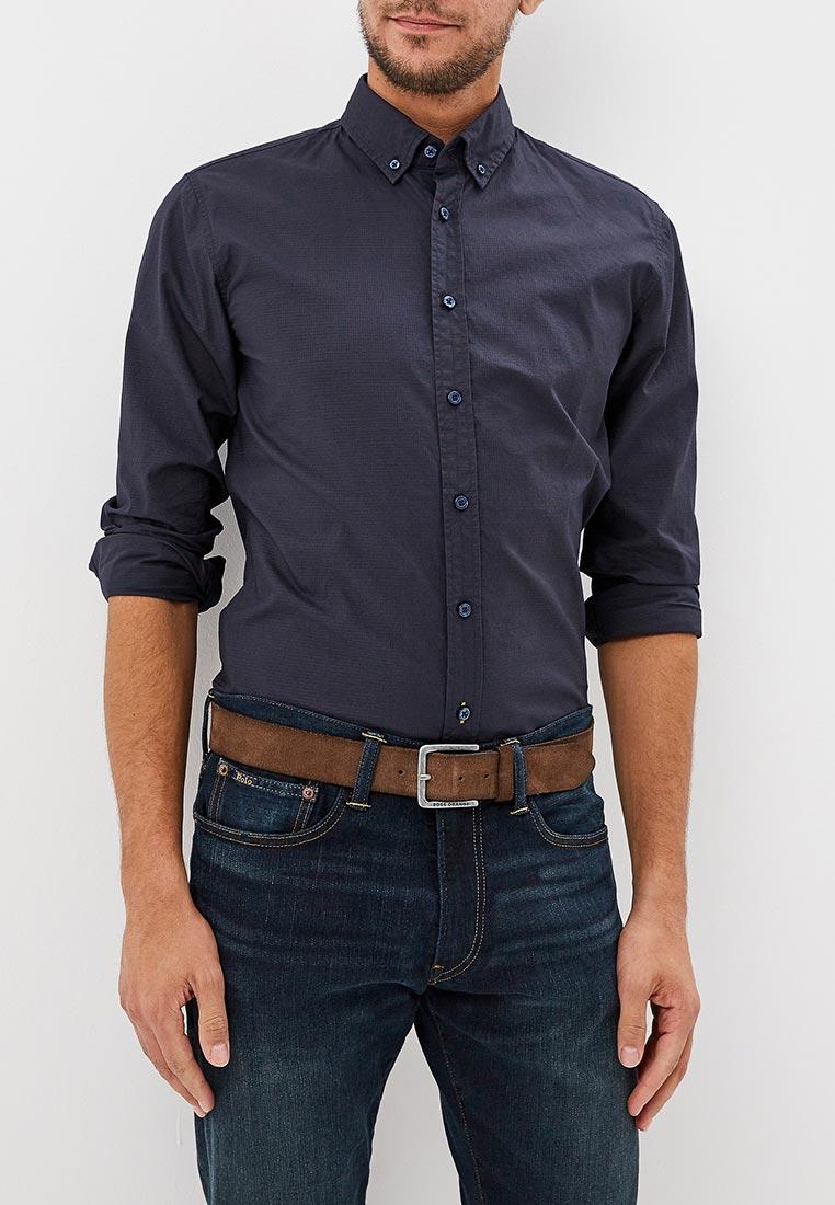 Рубашка с длинным рукавом Boss Hugo Boss 50399238