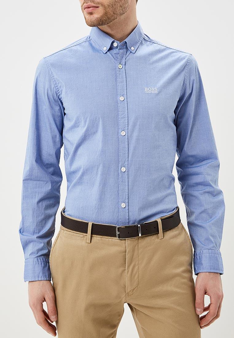 Рубашка с длинным рукавом Boss Hugo Boss 50398979