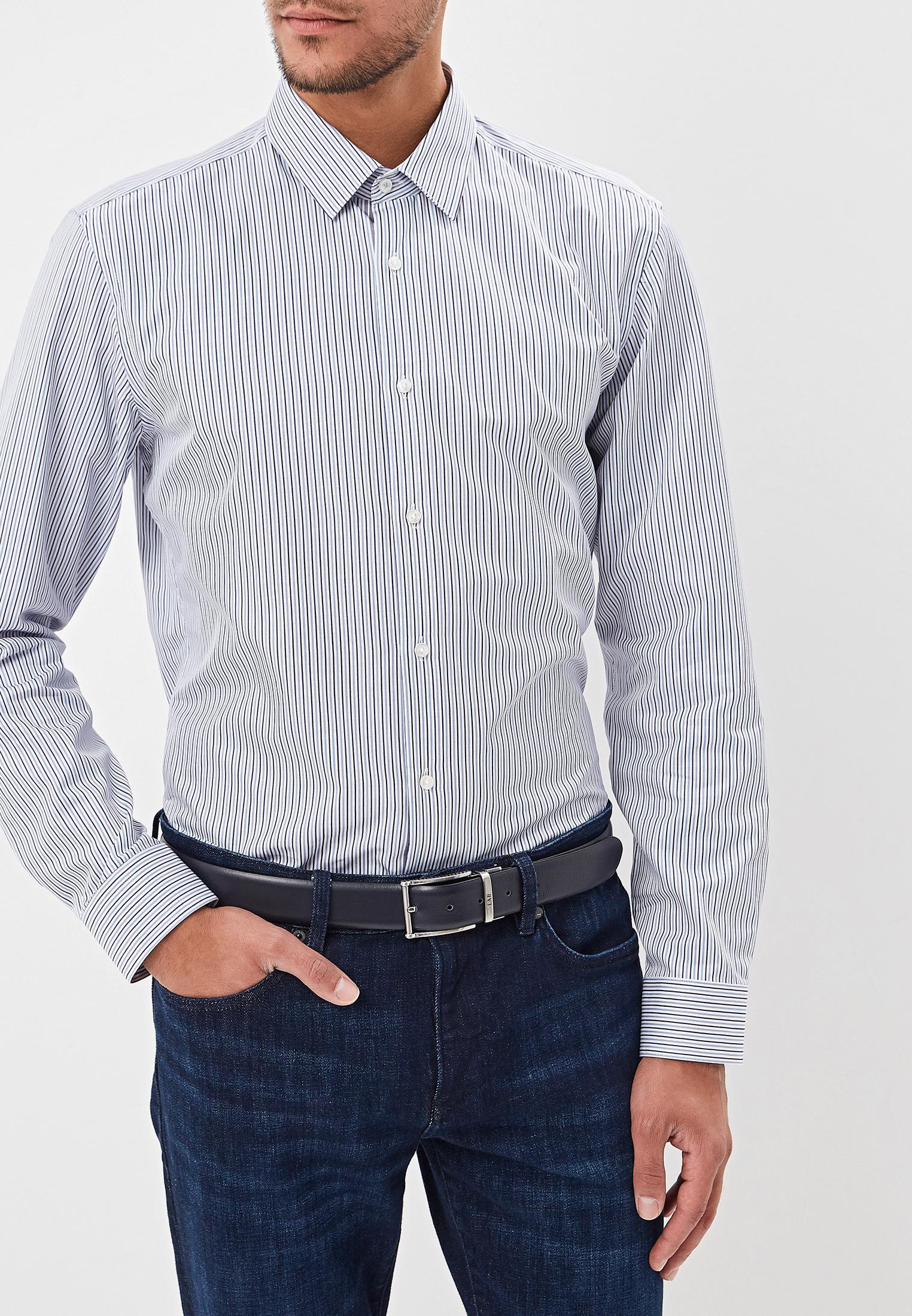 Рубашка с длинным рукавом Boss 50410369