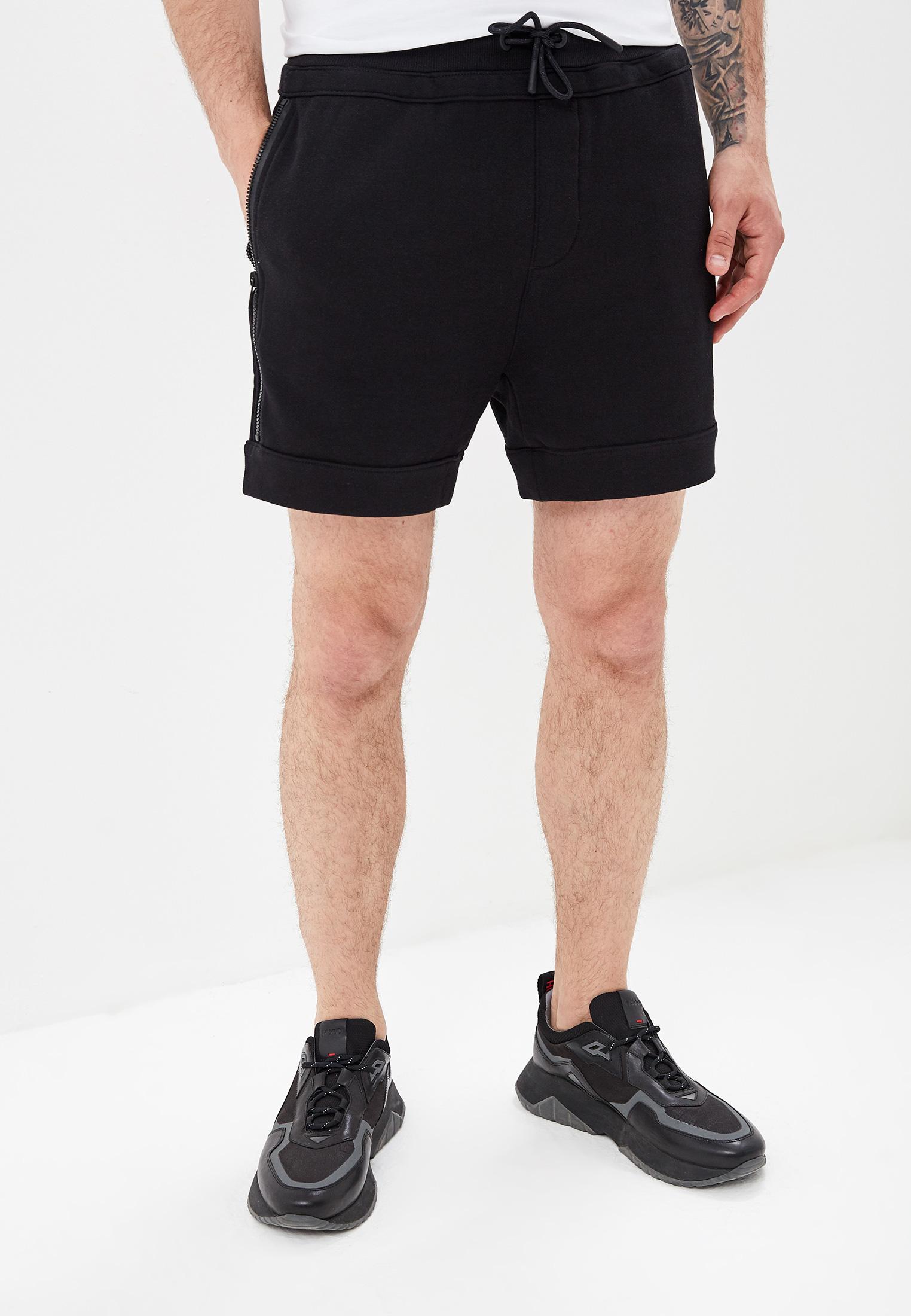 Мужские спортивные шорты Boss 50410601