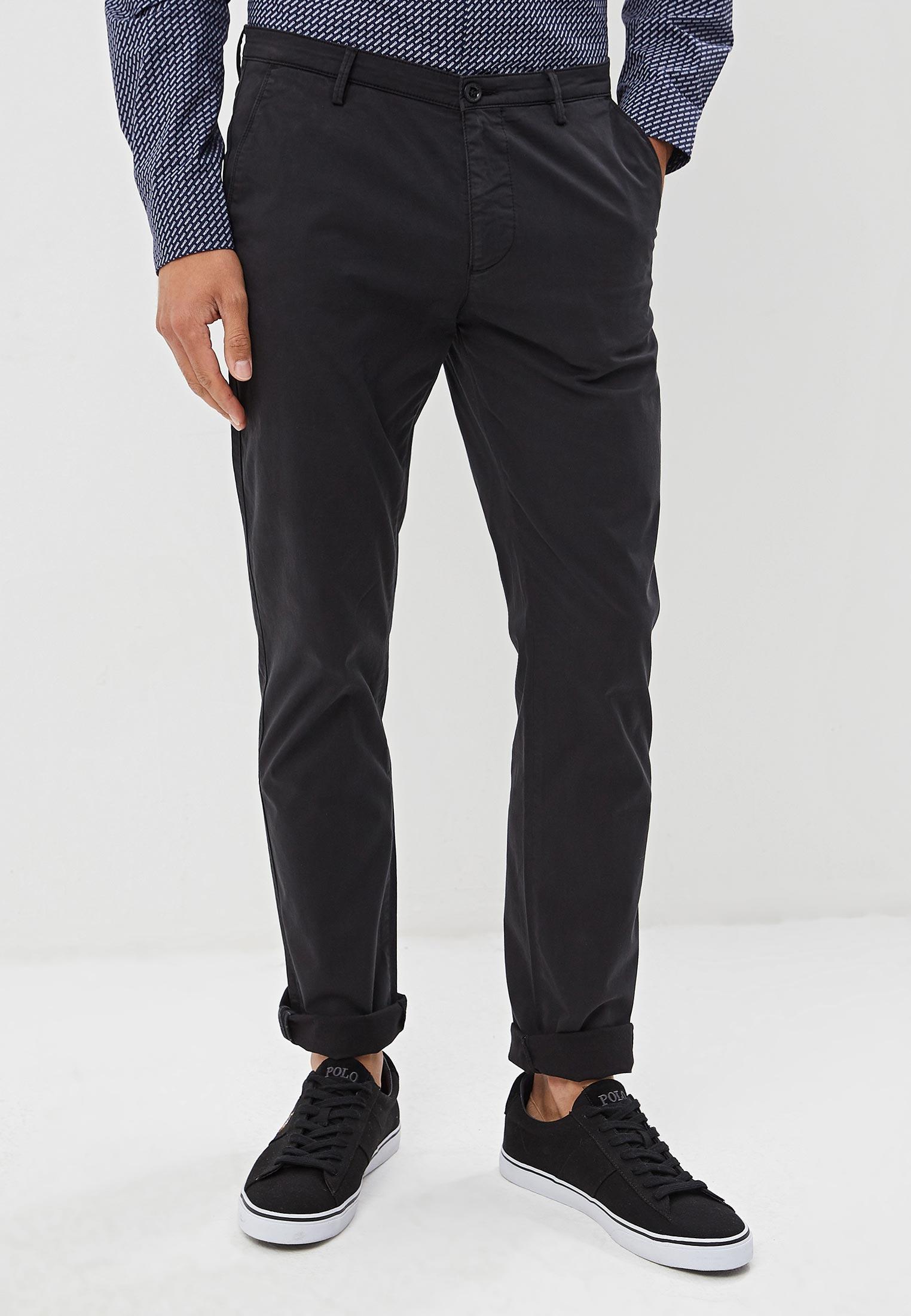 Мужские повседневные брюки Boss 50399834