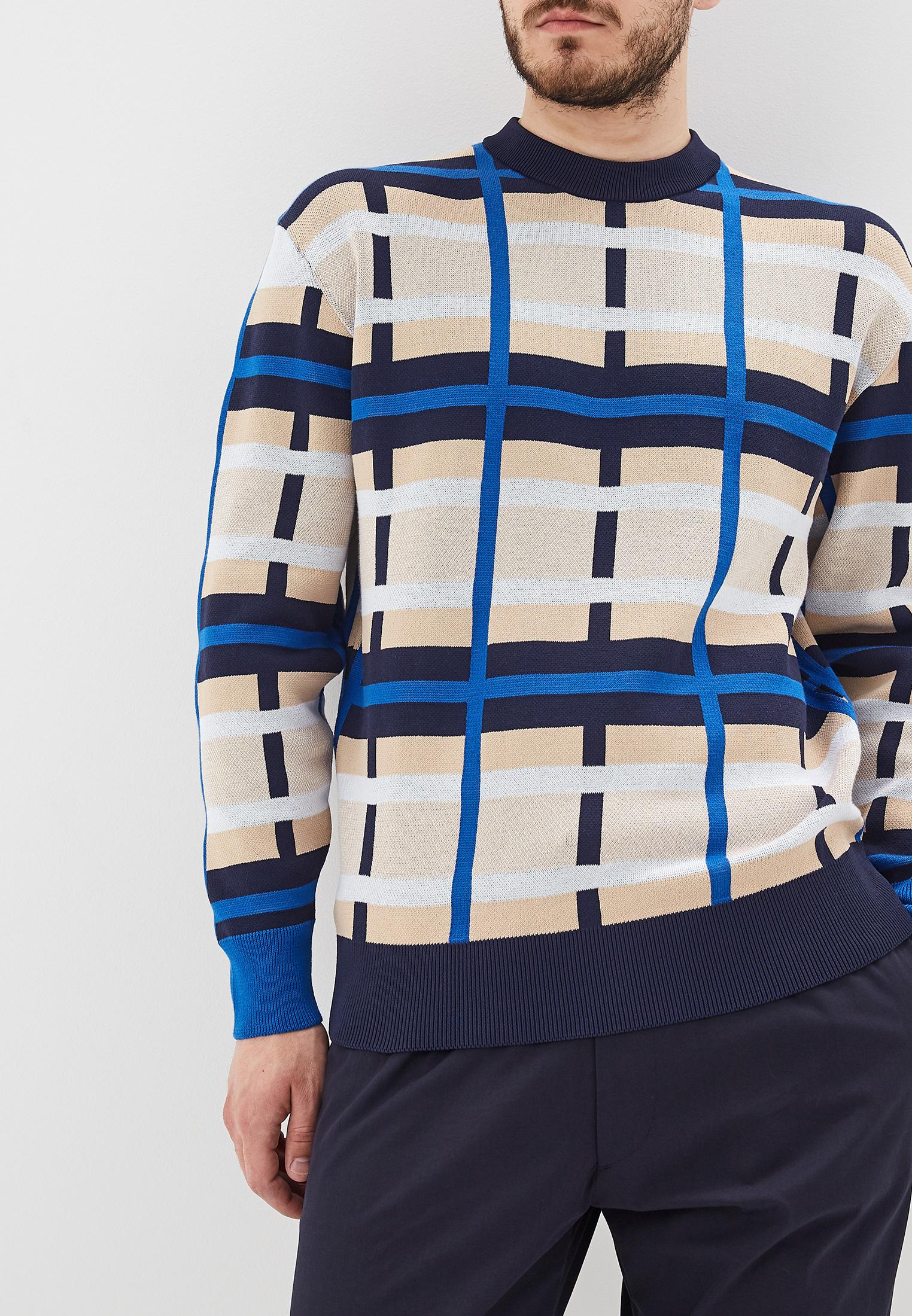 GULLIVER Girls Longsleeve Shirt T-Shirt Long Sleeve Top Blue Round Neck Cotton for Kids 3-8 Years