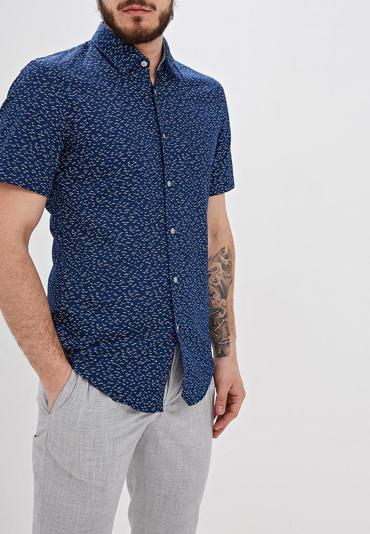 Рубашка с коротким рукавом Boss 50410596