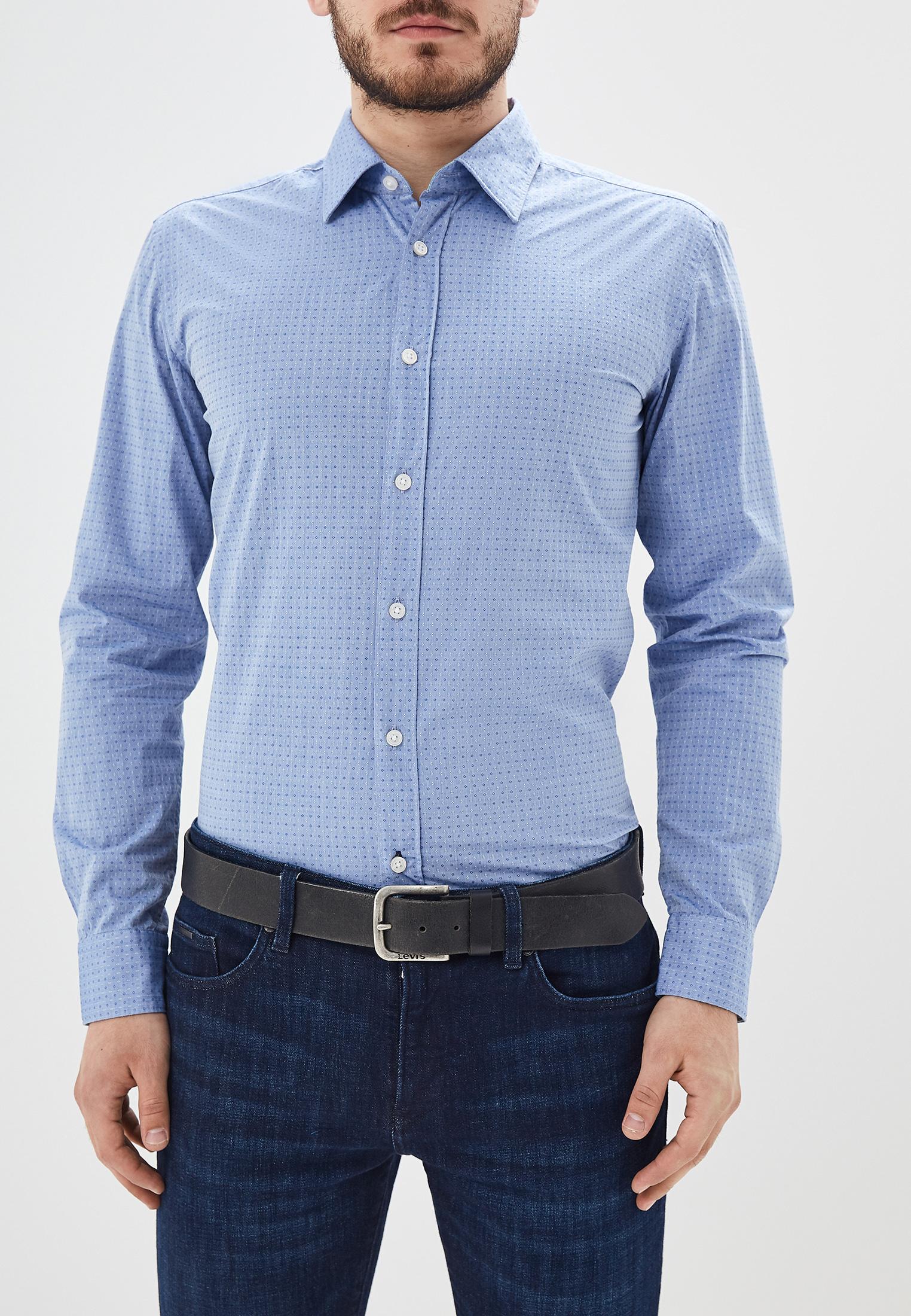 Рубашка с длинным рукавом Boss 50411809
