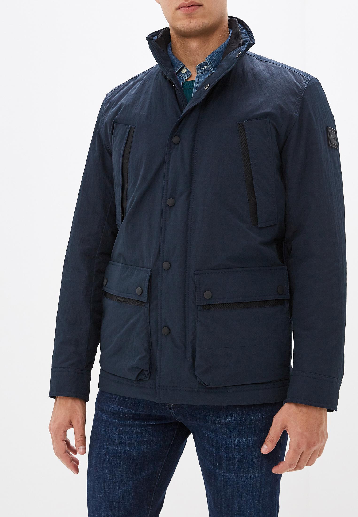 Мужская куртка Boss (Босс) 50413285