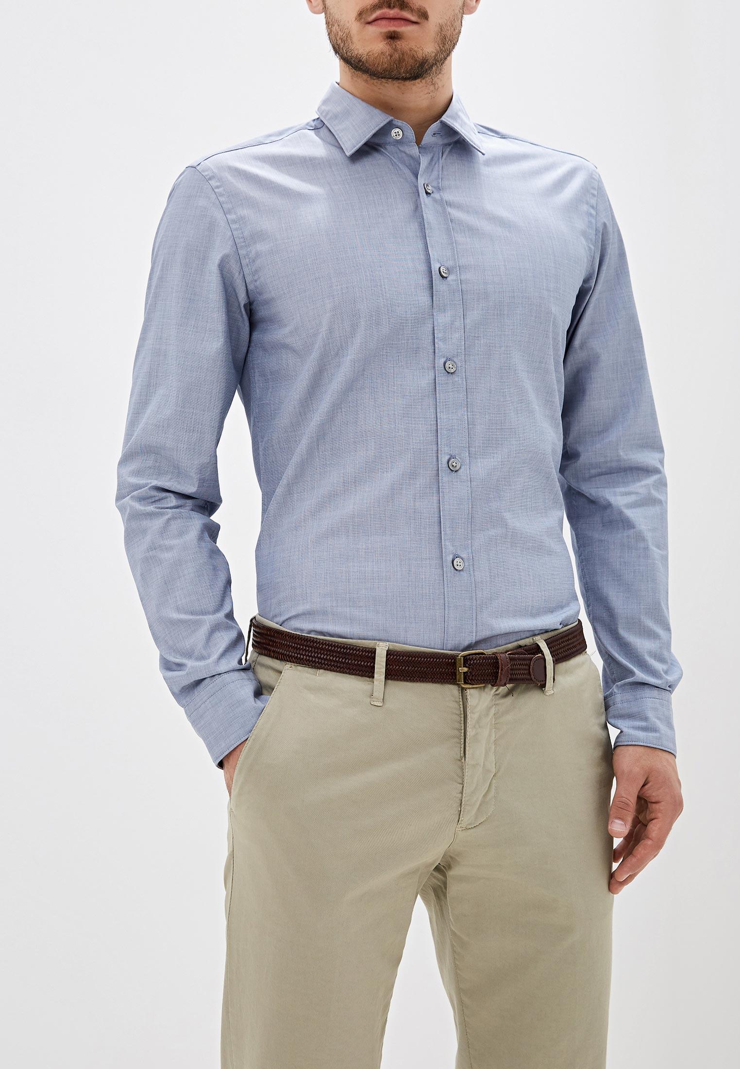 Рубашка с длинным рукавом Boss 50416557