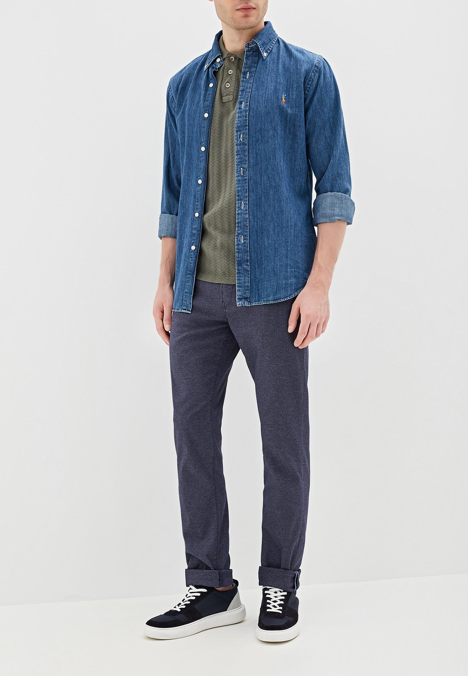 Мужские повседневные брюки Boss 50414038