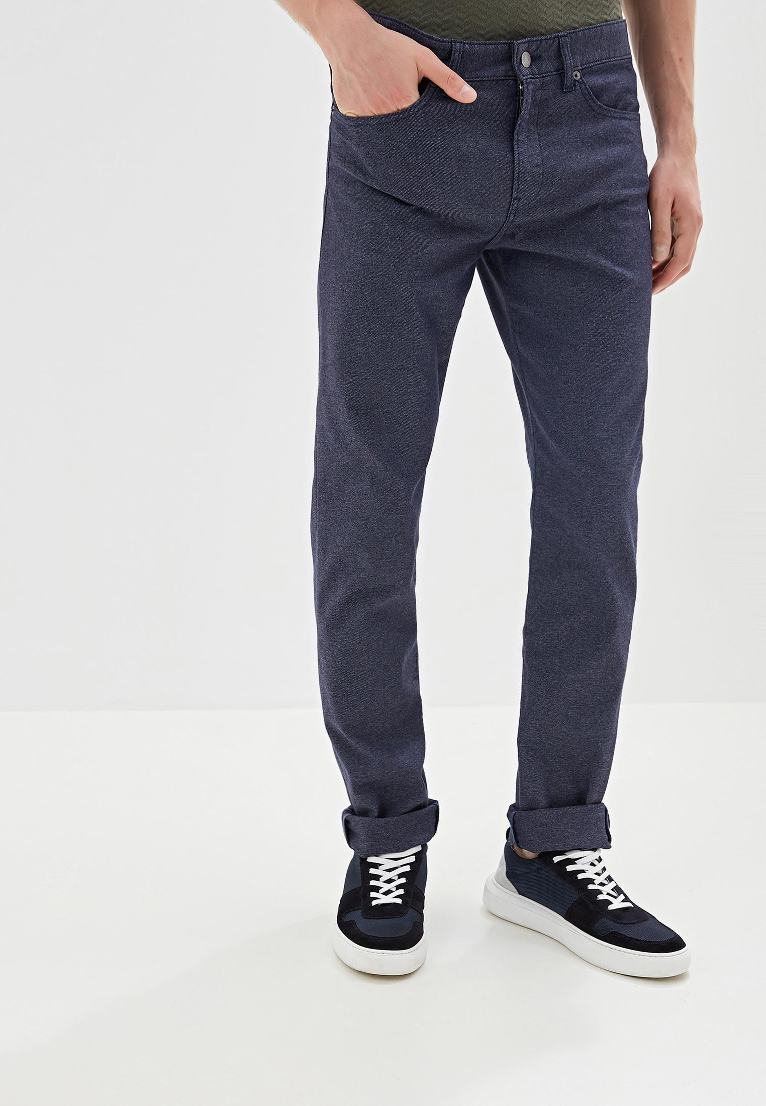 Мужские повседневные брюки Boss 50414038: изображение 2