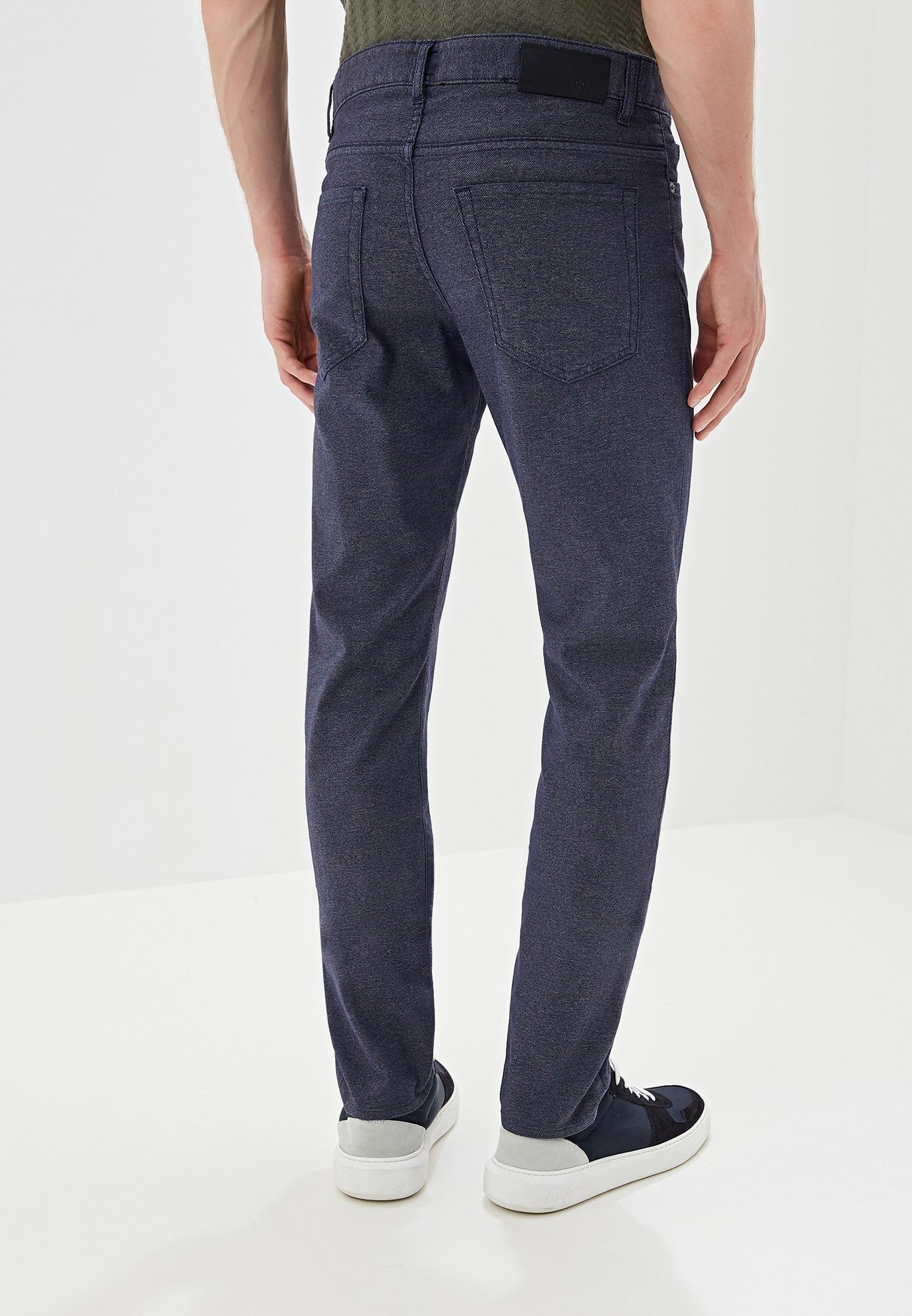 Мужские повседневные брюки Boss 50414038: изображение 3