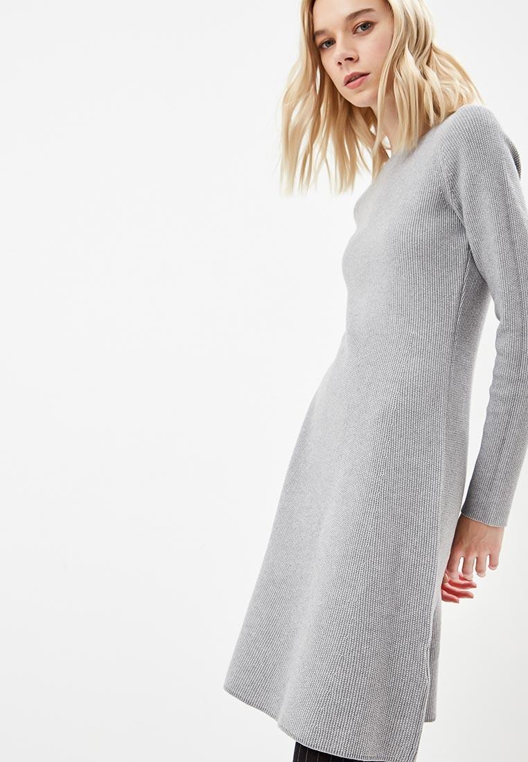 Повседневное платье Boss Hugo Boss 50393018